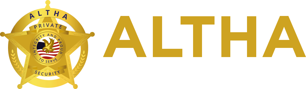 Altha Private Security Services, Inc.